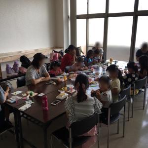 子供教室 公民館