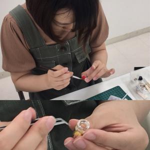 ミニチュアカフェ日根野教室
