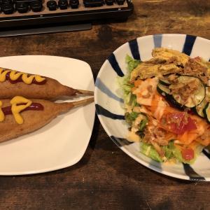 【画像】俺の夕飯でお前らをときめかせるwwwwwwwwwww