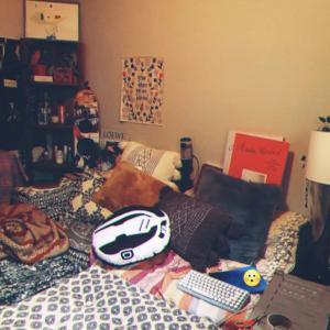 【悲報】本田翼(28)の部屋wwwwwwwwwwwww【画像あり】