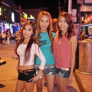 【画像】タイの売春婦ベスト3がこれwwwwwwwwwww