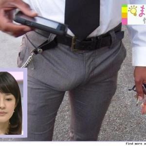 【極画像】NHKで放送事故wwwwwwwwwwww