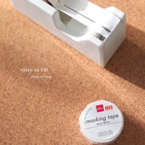プチプラショップの戦利品~マスキングテープとタッチペンとスリッパ