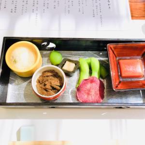 大人の遠足5京都貴船~川床料理