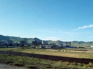 西モンゴルの旅 14 ウランバートル市内観光