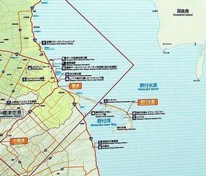 北海道花の旅 3 野付半島