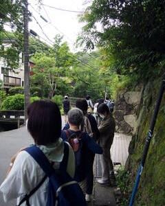 鎌倉散歩 1 明月院