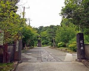 鎌倉散歩 2 東慶寺~海蔵寺