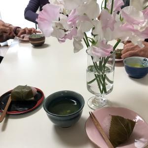いつメン集合!3月桜クラス