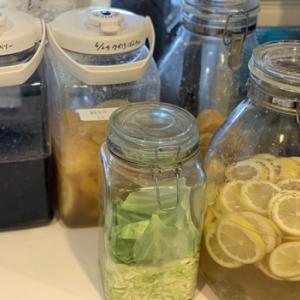 保存食・発酵食品の愉しみ。