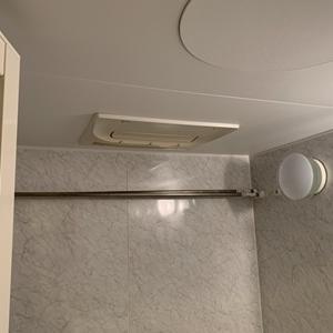 記録 新築マンション八年目 いろいろ故障~浴室暖房乾燥機 ミストカワック~