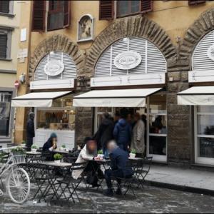 2019.2月フィレンツェ&ピサ ~9ユーロのジェラート~