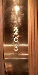 2019.3月サンセバスチャン ~ラサラ プラザホテル(Lasala Plaza Hotel)お部屋編~