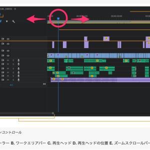 Premiere Proで「書き出し」しても書き出し設定できない時の対処法