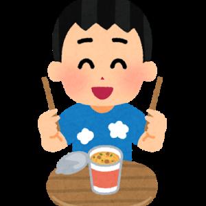 1人暮らしの夕飯自炊で作る率が高い料理