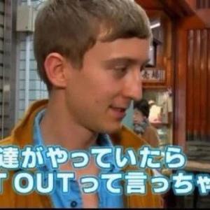 【画像】外国人さん、日本人のヌードルハラスメントにブチギレ