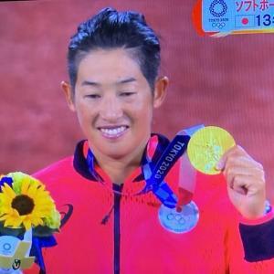金メダルの重みとそれぞれのストーリー
