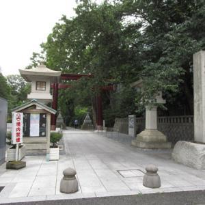 東郷神社[渋谷区]