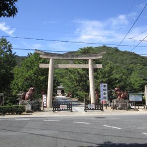 吉備津彦神社[岡山市北区]