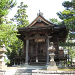 川圦神社[加須市]