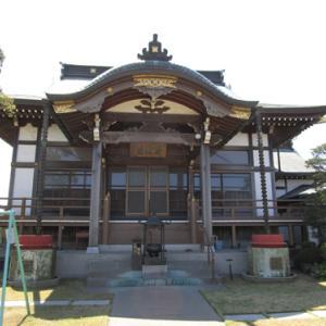 須加山本法寺[行田市]