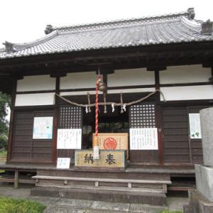 小松神社[羽生市]