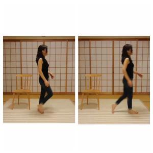 西成のカリスマ④〜背中で歩いてみる