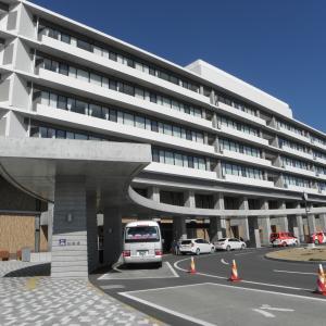 気仙沼線-23:気仙沼市立病院駅