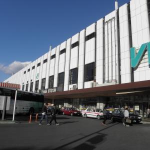 東北新幹線-04:小山駅