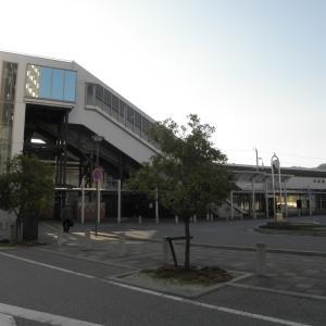 東海道新幹線-15:米原駅