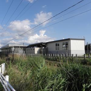 奥羽本線:泉外旭川駅