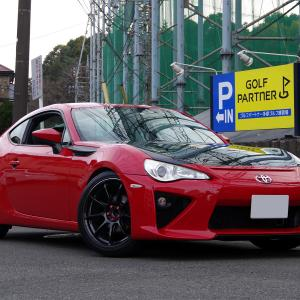 TOYOTA86 CROSSSPEED RS9