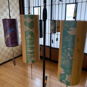 【夏至の新月】コシチャイム体験会を開催しました