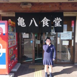 お出かけ(三重県亀山市)