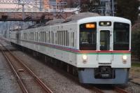 【西武】4000系の池袋直通定期列車廃止
