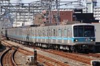 【メトロ】05系05-124F 深川工場出場