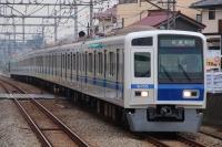 【西武】6000系6155F ATO精度確認試運転