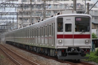 【東武】9000系9105F 川越工場出場