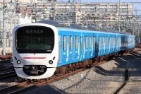 【西武】「DORAEMON-GO!」運行スタート
