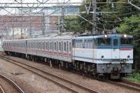 【東急】3000系3002F J-TREC横浜出場甲種