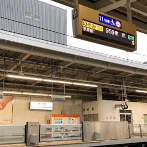 やばいです!所持金865円で東京来ました!