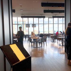 Modern & Delightful, Cafe (新羅ステイ済州H内)★4-朝食ビュッフェ