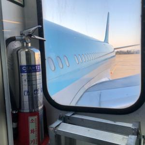 空港が暑すぎてヤバイ(*_*)