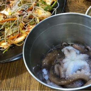 韓国で1度は訪れたい「タコ専門店」ランキング!~2020年07月現在