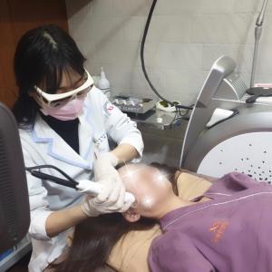 韓国でやって良かった「美容レーザー&注射」まとめ。2021年01月現在~