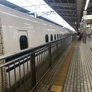 大阪に帰ります!!