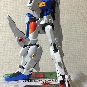 MG / MSA-0011[Ext] Ex-S GUNDAM / MSA-0011 S GUNDAM 製作記 その5