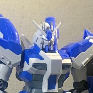 HGUC / RX-93-ν2 Hi-ν GUNDAM 制作記 その1