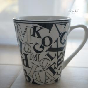 やっぱりマグカップ!