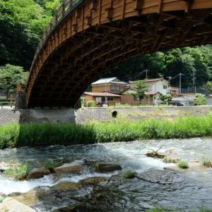 奈良井宿その2